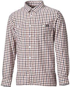 Granger Shirt - Brown Check Dickies AG7501