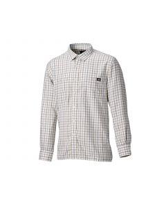 Granger Shirt - Khaki/Olive Check Dickies AG7501