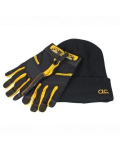 Glove And Beanie Hat Set Clc Kuny Pk3015