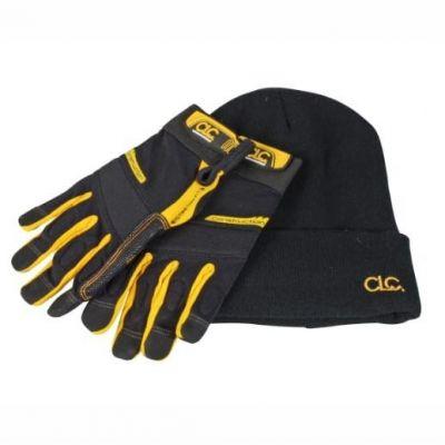 Glove And Beanie Hat Set Clc Kuny Pk3015